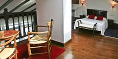 Saiaz Getaria, Getaria, Basque Country, Spain Hotel Reviews | i-escape.com