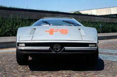 Alfa Romeo Alfasud Caimano: Der Aufsehen-Erreger - SPIEGEL ONLINE - Nachrichten - Auto