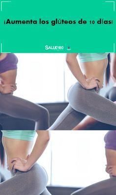 #aumentarglúteps #glúteos #aumentarpompas #trasero #fitness #bootyworkout #entrenamientoparaglúteos #salud180