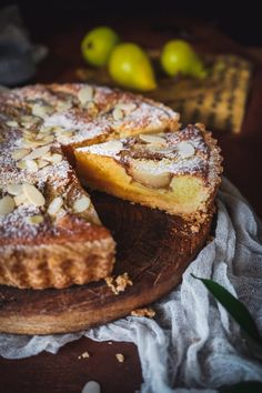 Tart, French Toast, Food And Drink, Breakfast, Sweet, Recipes, Inspiration, Basket, Morning Coffee