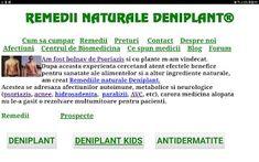 PSORIAZIS-CORESPONDENTA  DENIPLANT: Remedii naturale pentru afectiuni autoimune