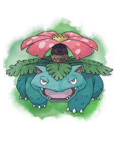 Mega-Evolved Pokémon