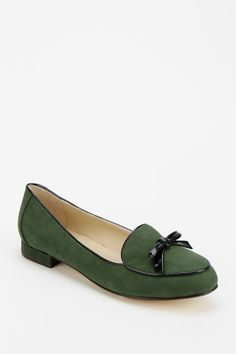 Cooperative Samantha Bow Loafer - need this.