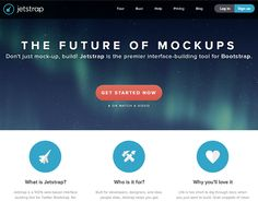 25 Beautiful and Inspiring Websites Using Bootstrap