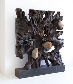 I love his Work.! Jerome Abel Seguin/Stones