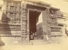 Here is a compilation of some very old photos and paintings of Jagannatha Puri, in Orissa. Many of these photos were taken by William Henry Cornish around Hindus, Rare Photos, Old Photos, Jagannath Temple Puri, Archaeological Survey Of India, Lions Gate, Digital Art Fantasy, Hindu Temple, Krishna Art