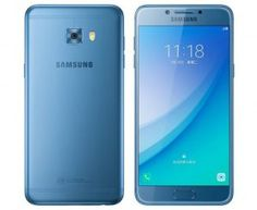 Samsung Galaxy C5 Pro oficializado por 342 Euros