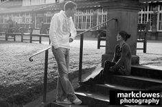 Buxton Pavilion Gardens Wedding Photography | Mark Clowes Wedding Photography