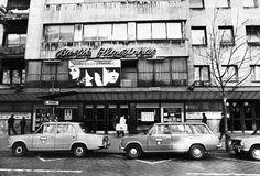 Ilyen is volt Budapest - Bartók Béla út, a Bartók filmszínház Old Photos, Vintage Photos, Budapest Hungary, Retro Vintage, History, Buses, Vehicles, Landscapes, Street