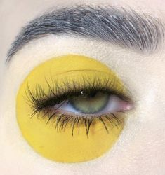 INSPIRATION : CREATIVE MAKEUP 1