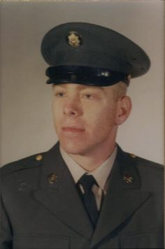 Virtual Vietnam Veterans Wall of Faces | GARY L NORDQUIST | ARMY