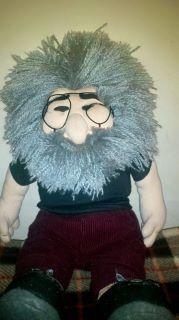 JERRY!!!!!!!! Ronald Mcdonald, Beanie, My Style, Hats, Funny, Fashion, Moda, Hat, Fashion Styles