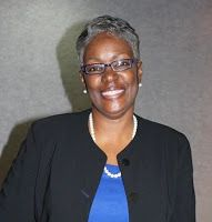 National Bestselling Author Rochelle Alers.