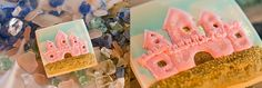 July #ATECraftNight: Beach Glass Wine Glass Markers + Skewers