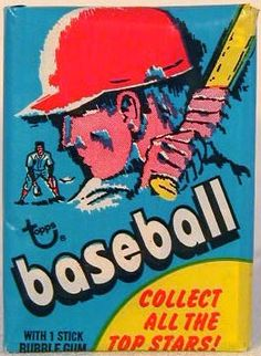 old topps non sports cards | 1971 Topps Baseball Card Checklist - Vintage Review -