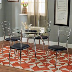 chairs on pinterest dining sets pub tables and corner dining set
