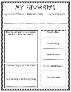 my best friend worksheet for children buscar con google salwa pinterest worksheets. Black Bedroom Furniture Sets. Home Design Ideas