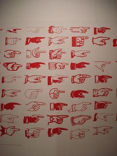 This Way (Alan Fletcher)