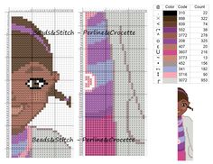 (62) Beads&Stitch - Perline&Crocette