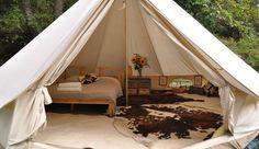 Senses Camping, Faia, Serra da Estrela