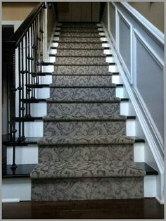 Best 61 Best Stair Runners Images Carpet Stairs Stairs Rugs 640 x 480