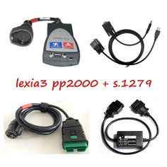 79.80$  Watch here - Best Match Lexia3 pp2000+S.1279 with high performance for Citroen/for Peugeot lexia3 pp2000 on sale  #magazineonlinewebsite