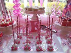 Princess Carriage Cake Pops Carriage Cake, Cake Pop Designs, Princess Carriage, Holiday Cakes, Cake Pops, Bridal Shower, Desserts, Food, Shower Party