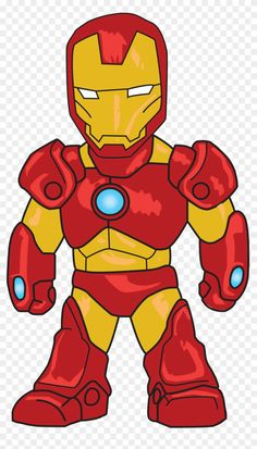 Marvel Comics Illustration of Iron Man, Iron Man Captain America Drawing Chibi, . Lego Avengers, Avengers Cartoon, Marvel Cartoons, Baby Avengers, Marvel Comics, Marvel Comic Books, Superhero Cartoon, Capitan America Lego, Iron Man Capitan America