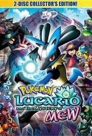 Download Pokemon Lucario and the Mystery of Mew 2016 full movie for free with direct online links exclusively on movies4star. Here you can also download latest Hindi, Punjabi, Tamil and English movies for free.