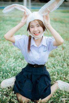 School Uniform, Ballet Skirt, Ruffle Blouse, Cute, Skirts, High School, Students, Women, Videos