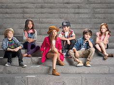 Campaña Mundo Kids - Ripley