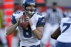 On this date: Matt Hasselbeck puts the West Coast in West Coast offense