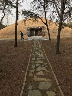 WHS: Complex of Koguryo Tombs, DPRK