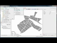 CityEngine Tutorial