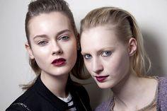 Julia and Jac II. Female Models, Pearl Earrings, Fashion, Moda, Girl Models, Pearl Studs, Fashion Styles, Women Models, Bead Earrings