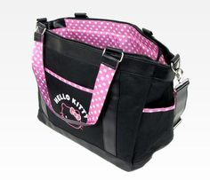 Hello Kitty Tote Diaper Bag: Baby