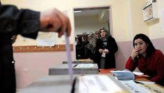 Ήττα Ερντογάν στο δημοψήφισμα «δείχνουν» οι δημοσκοπήσεις