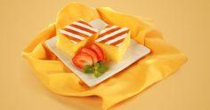 Cake Madu