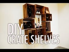 13 Simple Living Room Shelving Ideas | DIY Projects