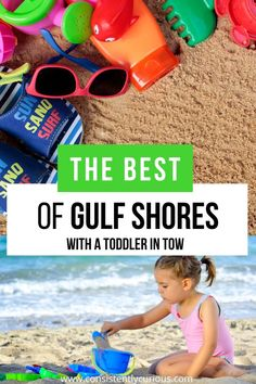 A guide to things to do with toddlers in Gulf Shores! Includes a list of amazing toddler-friendly resturants! #gulfshores #gulfshoresal #orangebeach #toddlers #toddlervacation #toddlertravel Toddler Vacation, Toddler Beach, Toddler Travel, Travel With Kids, Family Travel, Alabama Vacation, Cancun Vacation, Family Vacation Destinations, Vacations