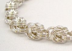 Gallery - Mostly Maille