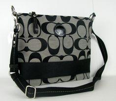 Coach purses - Too cute!