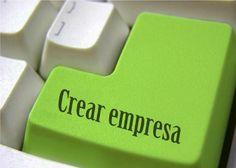 Crear mi propia empresa