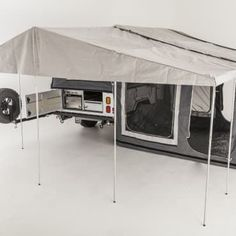 Black Series Camper Trailer Off Road Camper Trailer, Camper Trailers, Tiny Trailers, Black Series, Camping, 4x4, Outdoors, Campsite, Outdoor