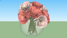 Flower Pots, Flowers, Warehouse, Sketch, Deco, Painting, Art, Flower Vases, Sketch Drawing
