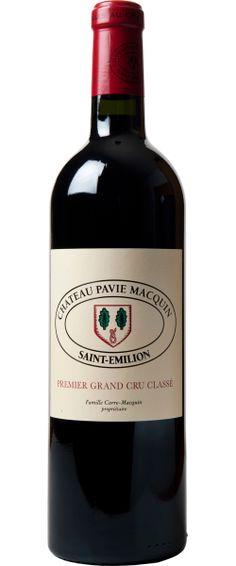 Château Pavie-Macquin 1998 : Un 1998 tout en puissance, lisse, long, beaux arômes, encore un peu sur sa réserve, il ira loin En savoir plus : http://avis-vin.lefigaro.fr/vins-champagne/bordeaux/rive-droite/saint-emilion-grand-cru/d20529-chateau-pavie-macquin/v20650-chateau-pavie-macquin/vin-rouge/1998#ixzz2Rq7qkz6l