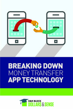 Technology is making our lives more organized, even when it comes to payment! Check out how money transfer app technology works and which might be best for your teen.