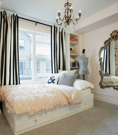 Paris Style Bedroom emily munzer (emilymcmunz) on pinterest