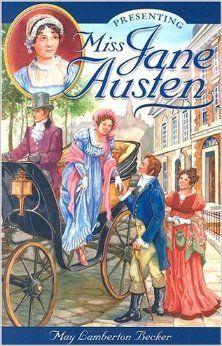 Presenting Miss Jane Austen: May Lamberton Becker, Edward Price