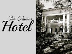 The Columns Hotel New Orleans Garden District   also brunch & cocktails